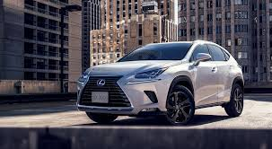 review the updated 2018 lexus nx 300 u0026 nx 300h lexus enthusiast