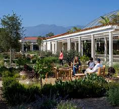 Southern California Botanical Gardens by Gardens