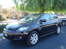 used 2007 mazda cx 7 grand touring at magic auto center van nuys