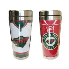 Minnesota travel cups images 36 best gifts for him images minnesota wild hockey jpg