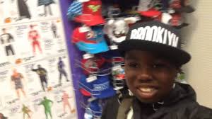 getting a steve costume from party city vlog youtube