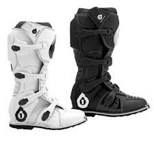 dirt bike riding boots sixsixone 2012 comp motocross boots clearance ghostbikes com