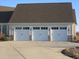 Installing An Overhead Garage Door Garage Door Installation Alba Dallas Overhead Garage Door