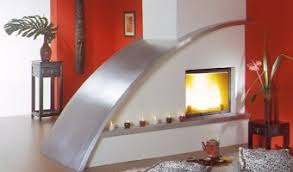 marvels of modern fireplace design exotic and stylish