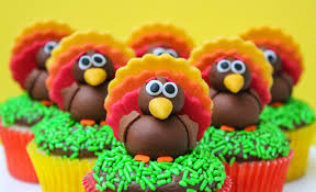 thanksgiving oreo turkey cookies recipe 11 funny thanksgiving turkey treats zoomzee org