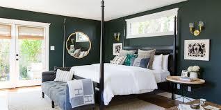 dark interior trend for 2017 dark green studio mcgee