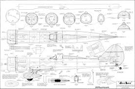 home built aircraft plans dee bee plans january 1968 american aircraft modeler airplanes