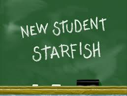 new student starfish transcript encyclopedia spongebobia