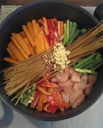 feu vif cuisine recettes one pot 20 idées pour les feignasses de la cuisine