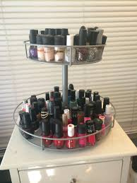 Bathroom Makeup Storage Ideas by Makeup Storage