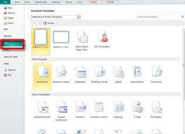 microsoft publisher template skillbazaar co