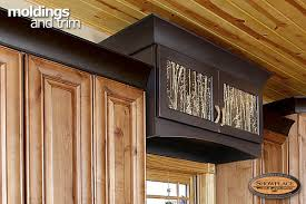 kitchen cabinet trim ideas fascinating cabinets showplace moldings and trim at cabinet molding