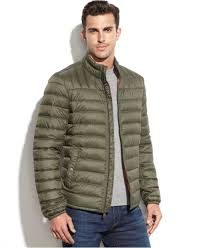 Big And Tall For Mens Clothes Tommy Hilfiger Big And Tall Down Quilted Packable Down Coat In
