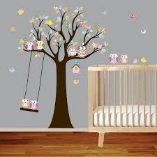 sticker mural chambre fille les plus beaux stickers muraux pour la chambre de bébé bébé
