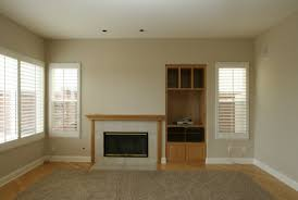 Traditional Family Rooms by Modern Traditional Family Room Before And After San Diego
