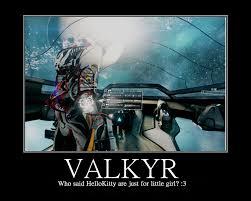 Warframe Memes - warframe quote meme valkyr by avchonline on deviantart