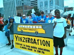 public good yinzercation