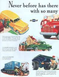 Vintage Ford Truck Tail Lights - chevrolet trucks advertisement gallery