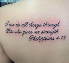 28 uplifting bible verse tattoo designs tattooblend