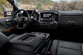 chevrolet trailblazer 2015 2015 chevrolet silverado 2500 hd ltz 4x4 first test truck trend