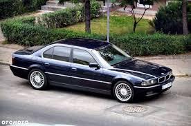 bmw 728i for sale uk bmw seria 7 e38 1994 2001 allegro pl