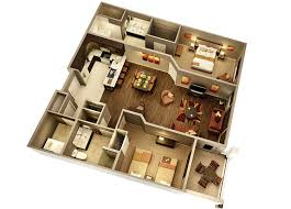 Luxury Condo Floor Plans 2 Bedroom Condos In Phoenix Az Venitia Toscana Of Desert Ridge