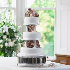 plain wedding cakes satin tier cake bettys