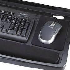 Mouse Platform Under Desk Kensington Under Desk Keyboard Drawer With Mouse Tray K60004us