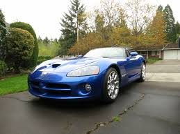 100 2008 dodge viper owners manual the history and legacy
