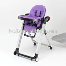 European High Chair by B2 Baby High Chair B2 Baby High Chair Direct From Ningbo Ivolia