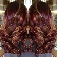 hair colours graphix embrace the change in seasons with new hair graphix