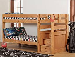 Bunk Bed With Stairs And Drawers Alluring Wooden Loft Bed With Stairs 17 Best Ideas About Bunk Beds
