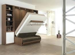 armoire lit avec canapé armoire lit canape armoire lit autoporteur ald armoire lit avec