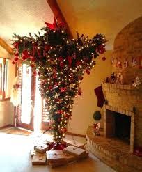 corner christmas tree white christmas tree uk white christmas