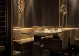 Luxury Restaurant Design - luxury restaurant dining furniture design hakkasan mayfair london