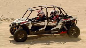 polaris rzr xp 4 1000 launch video youtube