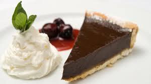 jeux de cuisine tarte au chocolat comment faire une tarte au chocolat desserts cuisine vins