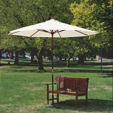 Coolaroo Patio Umbrella by Coolaroo 9 Ft Market Patio Umbrella Hayneedle
