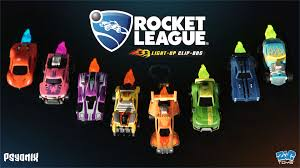 cool light up things rocket league light up clip ons arriving in march ninmobilenews