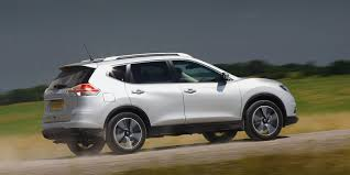 nissan x trail review nissan x trail review the car for you carwow cars