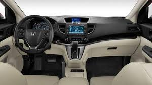 honda crv 2016 interior 2016 honda cr v interior car specs and price
