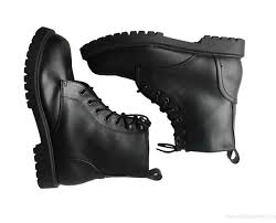 womens black combat boots size 11 womens boots vegan boots size 11 black boots deadstock vintage