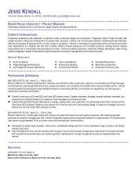 cover letter examples enterprise architect professional resumes