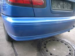 nissan almera rear bumper price rear bumper untreated for nissan almera i hatchback n15