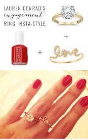 conrad wedding ring how to get conrad s engagement ring style bridal musings