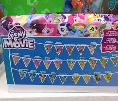 The Movie Blind Store Finds Mlp The Movie Merch Wave 21 U0026 More Mlp Merch