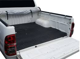 Ford Ranger Truck Bed Accessories - ford ranger rubber bed mat rubbertree automotive accessories