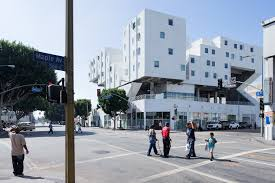 Apartments Downtown La by Re Imagining New Forms Of Los Angeles