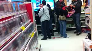 black friday target video games the electronics section at target on black friday black friday