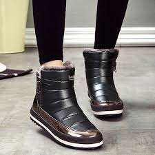 buy ankle boots malaysia winter ankle boots warm solid end 9 18 2018 12 31 pm